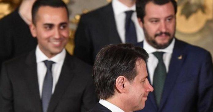 Επίθεση η Κομισιόν, κατενάτσιο και καθυστερήσεις η Ιταλία, slpress