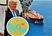 Είναι πιθανή μια πετρελαϊκή κρίση από την κόντρα στον Περσικό; Θεόδωρος Ράκκας