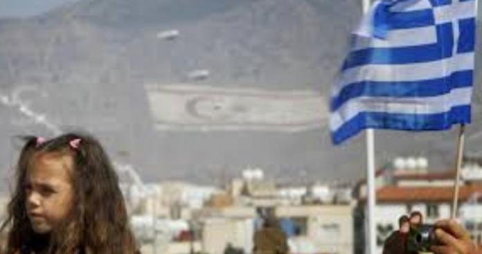 Ο απογαλακτισμός των Τουρκοκυπρίων από την Άγκυρα, όρος για λύση του Κυπριακού, Κώστας Βενιζέλος