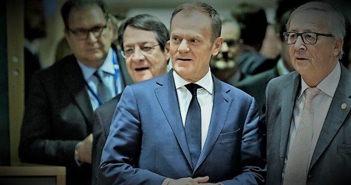 Αρχίζει η μάχη των κυρώσεων - Η ΕΕ αντιμέτωπη με την αξιοπιστία της, Κώστας Βενιζέλος