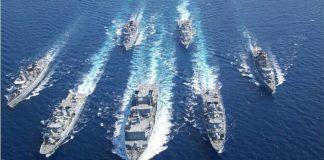 Σε διπλωματικό κλοιό ο Ερντογάν - Έκτακτο ΚΥΣΕΑ για παν ενδεχόμενο, Νεφέλη Λυγερού