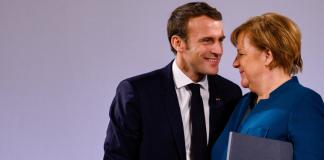Μάχη λέξη-λέξη στη Σύνοδο Κορυφής - Η Γερμανία ρυμουλκεί τη Γαλλία, Νεφέλη Λυγερού