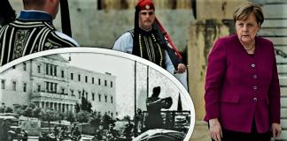 Πολεμικές οφειλές: Το προεκλογικό πυροτέχνημα και τα ευτελή γερμανικά κόλπα, Δημοσθένης Κούκουνας