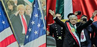 Πως η 'πρώτη φορά αριστερά' στο Μεξικό 'επανεκλέγει' Τραμπ, Γιώργος Λυκοκάπης