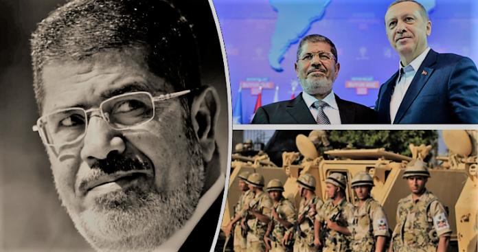 Τι θα γινόταν στη Μέση Ανατολή αν κυβερνούσε την Αίγυπτο ο Μόρσι, Πάνος Κουργιώτης