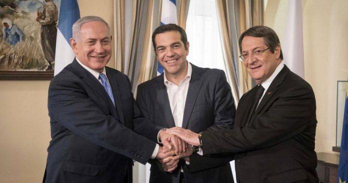 Βαλτώνει η τριμερής Ελλάδα-Κύπρος-Ισραήλ, Αλέξανδρος Τάρκας