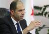 Αναστασιάδης-Οζερσάι - Ένα δείπνο με πολιτικές 'ουρές', Κώστας Βενιζέλος