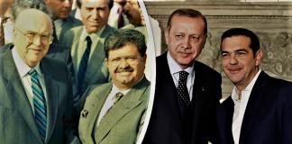 Από τον Ανδρέα του 1987 στον Αλέξη του 2019, Μάρκος Τρούλης