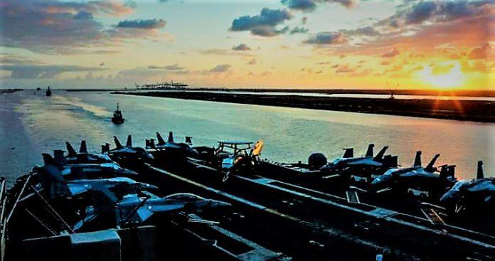 Ποιος ωφελείται από την πολεμική ένταση στον Περσικό Κόλπο, Γιώργος Λυκοκάπης