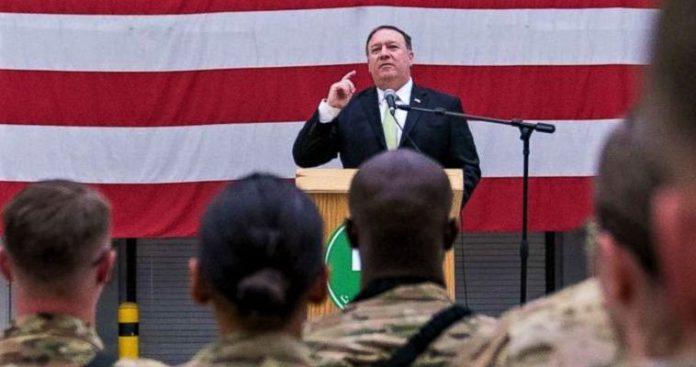 Γιατί οι Αμερικανοί δίνουν τα κλειδιά του Αφγανιστάν στους Ταλιμπάν, Γιώργος Λυκοκάπης