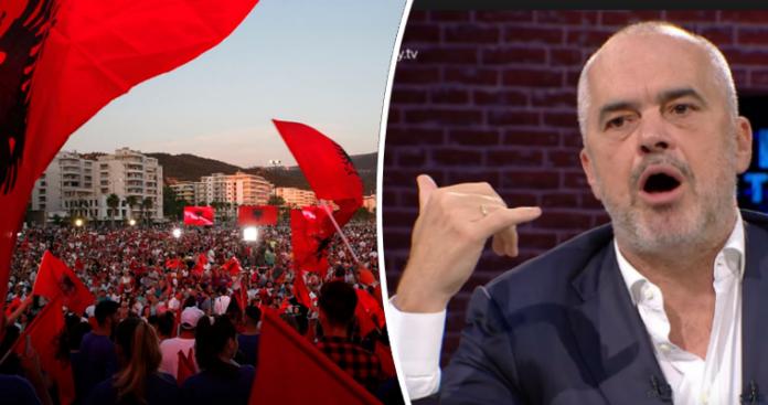 Αλβανία - Ξημερώνοντας μια μέρα κακή, Παντελής Καρκαμπάσης