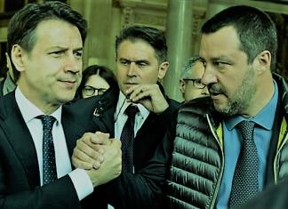Έτοιμη να τινάξει στον αέρα την Ευρωζώνη η Ιταλία!,Μαρία Νεγρεπόντη Δελιβάνη
