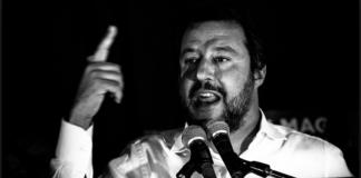 Οι Ευρωπαίοι 'τρέμουν' να συζητήσουν το μεταναστευτικό με τον Σαλβίνι!, Δημήτρης Δεληολάνης
