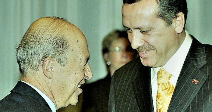 Πως ο Σημίτης δικαιώνει την εξαναγκαστική πολιτική της Τουρκίας, Χρήστος Καπούτσης