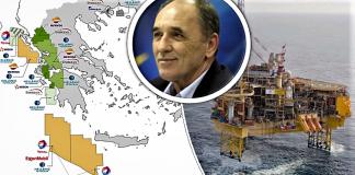 Ο ελληνικός ενεργειακός πλούτος στον χάρτη - Άρχισε το ταξίδι της σωτηρίας, Αντώνης Φώσκολος
