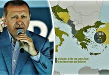 Η αθέατη βρώμικη 'επίθεση' της Τουρκίας στο Αιγαίο, Βαγγέλης Γεωργίου