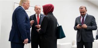 """""""Φαινόμενο"""" Τραμπ, το """"βαθύ κράτος"""" της Ουάσιγκτον, η Τουρκία, οι S-400 και τα F-35, Ζαχαρίας Μίχας"""