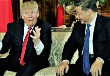 Όταν ο Τραμπ στριμώχνει τον κινέζικο δράκο, Πελαγία Καρπαθιωτάκη