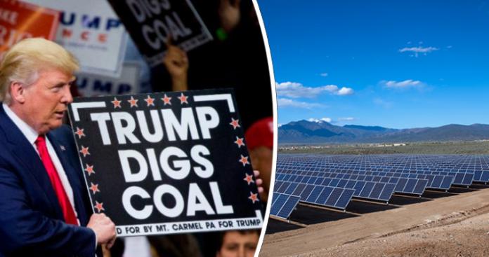 Πως θα πάρει ο Τραμπ μαθήματα από τις... ανανεώσιμες πηγές, Ελευθέριος Τζιόλας
