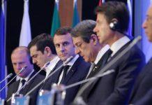 Στο πλευρό της Λευκωσίας ο ευρωπαϊκός Νότος, Νεφέλη Λυγερού