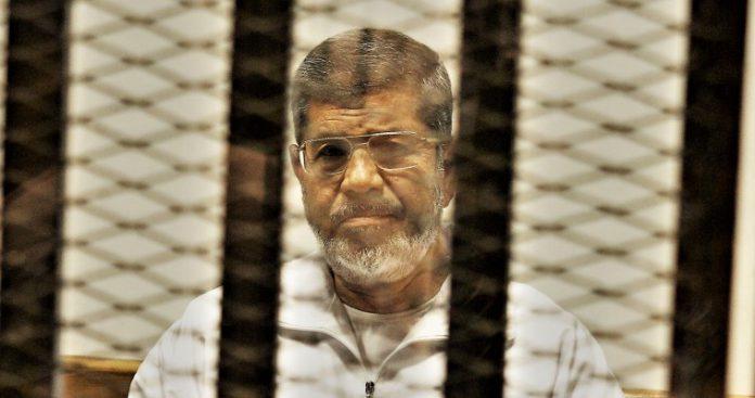 Μοχάμεντ Μόρσι - το άδοξο τέλος του