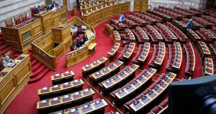 Αντισυνταγματικές τροπολογίες τελευταία στιγμή πριν τις εκλογές