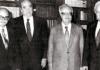 30 χρόνια από το «Βρώμικο '89» - Όταν η Αριστερά κυβέρνηση με τη ΝΔ, Γιώργος Δελαστίκ