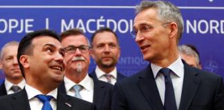 Ανεβαίνει η θερμοκρασία στα Δυτικά Βαλκάνια - Ο Mr ΝΑΤΟ στην περιοχή, Χρήστος Καπούτσης