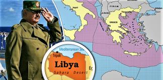 Οριοθέτηση τώρα της ΑΟΖ με τη Λιβύη;, Θεόδωρος Ράκκας