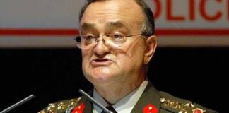 Προειδοποίηση σοκ πρώην υπαρχηγού τουρκικού ΓΕΕΘΑ - Μετά το Ιράκ και τη Συρία, η σειρά της Τουρκίας
