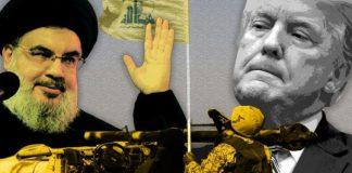 Απειλεί τους Αμερικανούς ο ηγέτης της λιβανικής Χεζμπολάχ