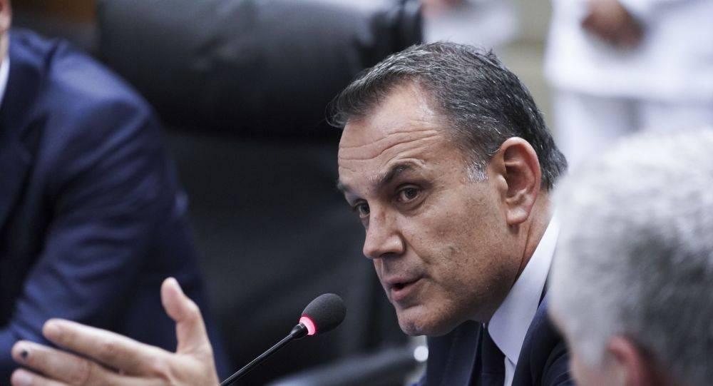 Παναγιωτόπουλος: Δεν αποκλείουμε την παρείσφρηση τζιχαντιστών στους εισερχόμενους μετανάστες