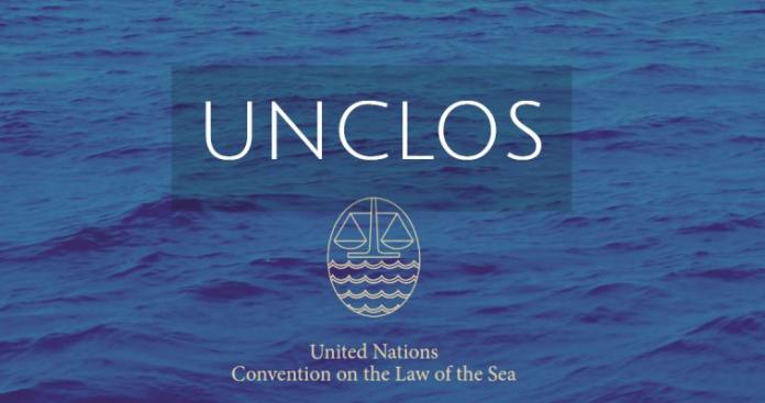 Προαναγγέλλουν οι ΗΠΑ εμμέσως την προσχώρηση στην UNCLOS – Διεθνές Δίκαιο Θάλασσας;, Σωτήρης Καμενόπουλος