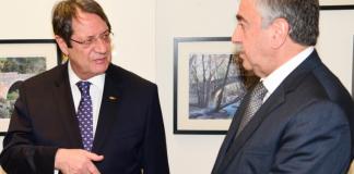 """Αυτογκόλ από Αναστασιάδη - Συνομιλίες για Κυπριακό με """"Πορθητή"""" και """"Γιαβούζ""""!, Μιχάλης Ιγνατίου"""