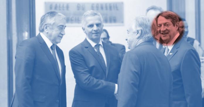 Υπό εκβιασμό ο Αναστασιάδης - Έτοιμος να παραδώσει κυπριακό αέριο στους Τούρκους;, Μιχάλης Ιγνατίου