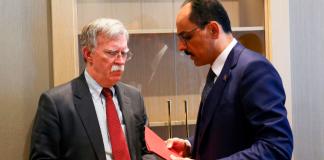 Κυρώσεις στην Τουρκία ίσον ανατροπή γεωπολιτικών ισορροπιών, Γιώργος Λυκοκάπης