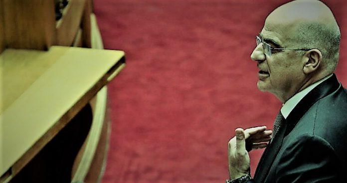 Η νέα ηγεσία του ΥΠΕΞ και οι καυτοί φάκελοι που κληρονομεί, Νεφέλη Λυγερού