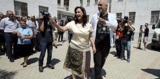 Τον δρόμο της ένοπλης σύγκρουσης δείχνει ο Ράμα την επομένη των εκλογών, Νεφέλη Λυγερού