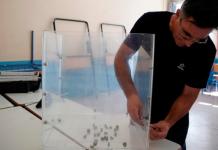 Μετεκλογικός βαρύς γλυκός και όχι, με έξι φουσκάλες, Πάνος Σαββόπουλος