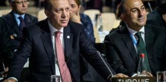 Ερντογάν και Τσαβούσογλου απειλούν εμμέσως την Κύπρο με νέο 1974, Κώστας Βενιζέλος