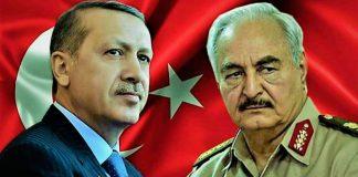 Τουρκικά όπλα σταμάτησαν την προέλαση Χάφταρ - Πόλεμος δια αντιπροσώπων στη Λιβύη, Γιώργος Λυκοκάπης
