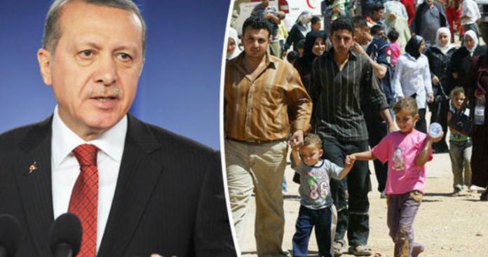 Στέλνοντας μετανάστες στην Ελλάδα, η Τουρκία κέρδισε χρήματα από την ΕΕ, Νεφέλη Λυγερού
