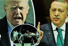 """""""Γιόκ"""" F-35 για την Τουρκία, αλλά """"πονόψυχος"""" ο Τραμπ, Βαγγέλης Σαρακινός"""