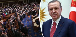 """Το Κογκρέσο κηρύσσει """"πόλεμο"""" εναντίον της Τουρκίας, Μιχάλης Ιγνατίου"""