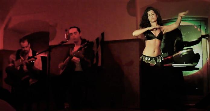 Τραγούδια του Βαμβακάρη από ξένους!, Πάνος Σαββόπουλος