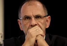 Γεραπετρίτης, ο νομικός εγκέφαλος της κυβέρνησης Μητσοτάκη, Νεφέλη Λυγερού