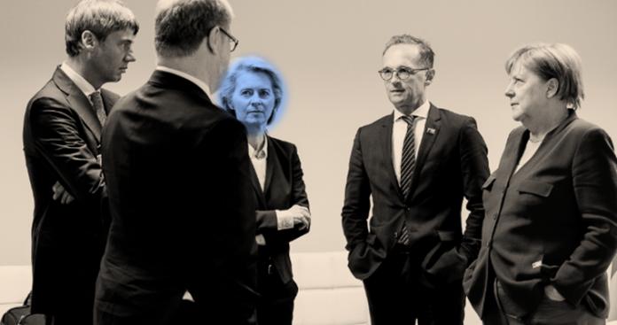 Ευρωπαϊκοί συμβιβασμοί και ελληνικές φαντασιώσεις, Δημήτρης Χρήστου