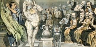 """Είναι πολλά που """"εξατμίζονται"""" στον πολιτικό μας βίο, Κώστας Λεϊμονής"""