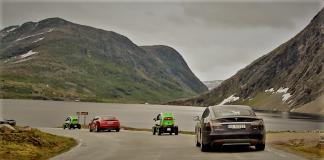 Υδρογονάνθρακες: Να το κάνουμε όπως οι Νορβηγοί, Σωτήρης Καμενόπουλος