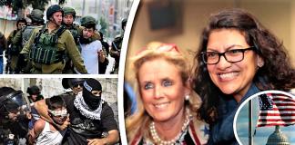 ΗΠΑ - Νομοσχέδιο κόλαφος για τα βασανιστήρια των Ισραηλινών σε παιδιά, Βαγγέλης Γεωργίου